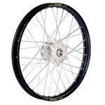 _Talon-Excel Vorderrad Yamaha WR 250/450 F 03-13 21 x 1.60 Silber-Schwarz | TW754DSBK | Greenland MX_