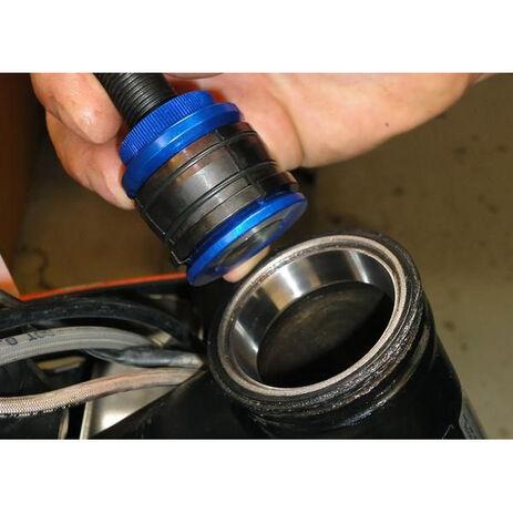 _Motion Pro Abzieher für Lagerschalen Lenkkopflager 47 mm to 52 mm | 08-0545 | Greenland MX_