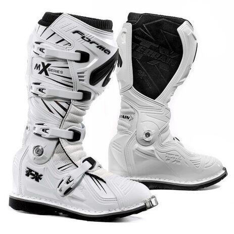 _Forma Terrain TX Stiefel Weiß | EB-704 | Greenland MX_