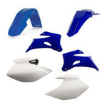 _Acerbis Plastik Kit  Yamaha WR 250/450 F 07-10 OEM | 0011513.553 | Greenland MX_