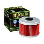 _Hiflofiltro Ölfilter Honda CRF 250 Rally 17-18 | HF103 | Greenland MX_