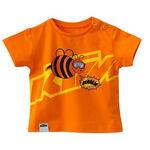 _KTM Baby Bee T-Shirt 2017 Orange   3PW179610   Greenland MX_