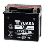 _Yuasa Wartungsfreie Batterie YTX5L-BS | BY-YTX5LBS | Greenland MX_