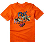_Fox Cruiser Kinder T-shirt | 24988-104-P | Greenland MX_