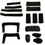 _Bänder- und Innenfutterkit des Orthopädischen Knieprotektors Donjoy Armor Rechte Seite | 2931154 | Greenland MX_