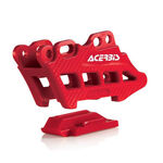 _Acerbis 2.0 Kettenführung Honda CRF 250/450 R/X 07-16 Rot | 0017949.110 | Greenland MX_