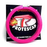 _Schalldämpferschutz Protescap 34-41 cm (4T) Pink | PTS-S4T-PK | Greenland MX_