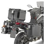 _Spezifischer PL One-Fit Stahlrohr-Seitenkofferträger für Monokey Cam-Side Trekker Outback Yamaha Ténéré 700 19-.. | PLO2145CAM | Greenland MX_
