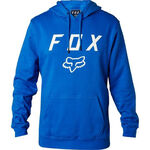 _Fox Legacy Sweatshirt Blau | 20555-002-P | Greenland MX_