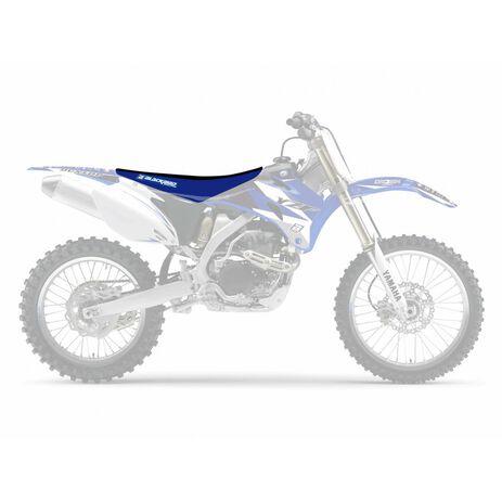 _Blackbird Double Grip 3 Sitzbankbezug Yamaha YZ 250/450 F 06-09 WR 250 F 07-14 450 F 07-11 | 1236H | Greenland MX_