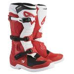 _Alpinestars Tech 3 Stiefel Rot/Weiß | 2013018-32-P | Greenland MX_
