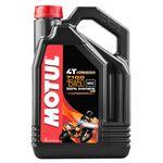 _Motul Öl  7100 15W50 4T 4L. | MT-104299 | Greenland MX_