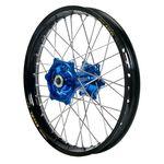 _Talon-Excel Hinterrad Carbon A60 Suzuki RMZ 07-.. 19 x 2.15 Blau-Schwarz | DTW663L2XCA-BK60 | Greenland MX_