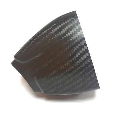 _Fresco Carbon Schalldämpfer Endkappe 2 Takt   FRP-SC2T   Greenland MX_