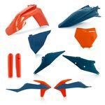 _Acerbis Plastik Full Kit KTM SX/SX-F 19-.. | 0023479.243-P | Greenland MX_