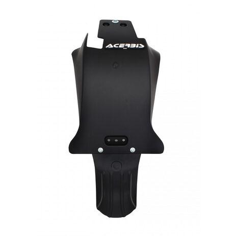 _Enduro Acerbis Motorschutzplatte Beta RR 250/300 2T 20 | 0024291.090-P | Greenland MX_