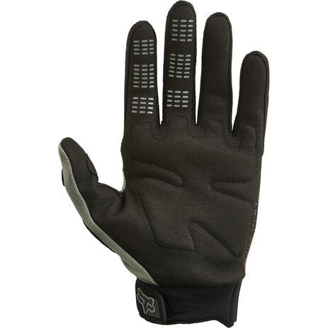 _Handschuhe Fox Dirtpaw Grau | 25796-052 | Greenland MX_