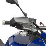 _Givi Erweiterung  für den Originalen Handprotektor Yamaha MT-07 Tracer 16-19 | EH2130 | Greenland MX_