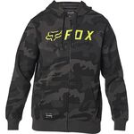 _Fox Apex Camo Kapuzenjacke | 26519-247-P | Greenland MX_