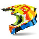 _Airoh Twist 2.0 Frame Helm | TW2F31 | Greenland MX_