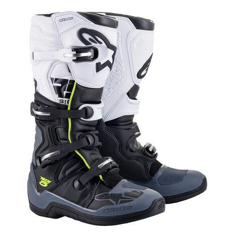 _Alpinestars Tech 5 Stiefel   2015015-102-P   Greenland MX_