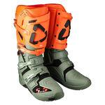 _Leatt .5 Flexlock Enduro Stiefel Grün | LB3022060120-P | Greenland MX_