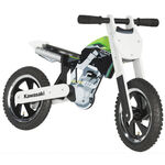 _Kawasaki Kinder Balance Bike KX | 015SPM0042 | Greenland MX_