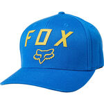 _Fox Flexfit-Kappe Number 2 | 21984-159-P | Greenland MX_