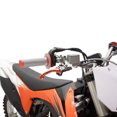 _Zeta Brembo Bremshebel + Kupplungshebel Set KTM EXC 125/200 09-13 SX 125 09-13 SXF 450 13 | ZE44-4117 | Greenland MX_