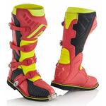 _Acerbis X-Pro V Stiefel Rot/Gelb | 0021596.346.00P | Greenland MX_