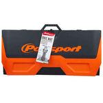 _Polisport Moto Pad Orange | 8982200002 | Greenland MX_
