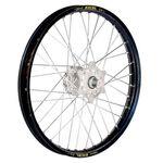_Talon-Excel Suzuki RM 12/250 93-96 21 x 1.60 silver-black   TW707DSBK   Greenland MX_