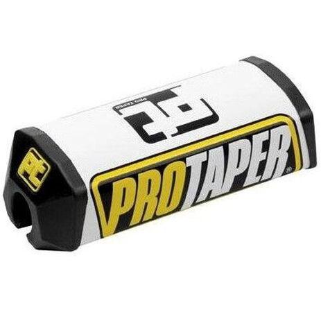 _Pro Taper 2.0 Square Lenker Pad Weiß | 28395 | Greenland MX_