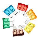 _Elektronische Sicherung 10 AMP Einteilige Einheit | GK-9817-10 | Greenland MX_