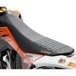 _Factory Wave Sitzbank KTM SX 11-14 EXC 12-14 Schwarz | 77207940900 | Greenland MX_