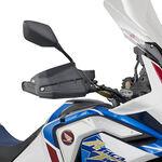 _Givi Erweiterung  für den Originalen Handprotektor  Honda CRF 1100 L Africa Twin/AS 20-.. | EH1178 | Greenland MX_
