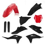 _Acerbis Plastik Full Kit Gas Gas MC 125 21-.. MC 250/450 F 21-.. | 0024631.349-P | Greenland MX_