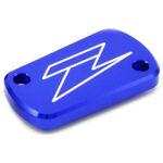 _Zeta Deckel Für Bremsflüssigkeitsbehälter Hinten Kawasaki KX 250/450 F 06-.. Suzuki RMZ 250/450 05-.. Blau | ZE86-6101 | Greenland MX_