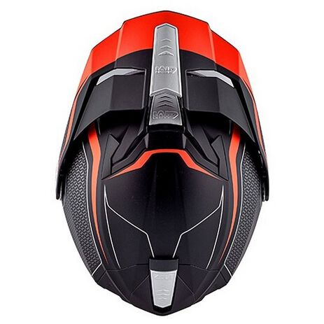 _Givi X.33 Canyon Layers Helm | HX33FLYBE-P | Greenland MX_