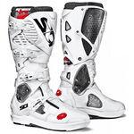 _Stiefel Sidi Crossfire 3 SRS Weiß | BSD3211100 | Greenland MX_