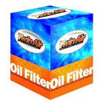 _Twin Air Ölfilter Husqvarna TC/TE 250 02-13 TE/TC 450 02-11 TE 510 03-09 aprilia rxv 450 06-10   140012   Greenland MX_
