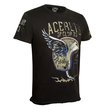 _Acerbis T-shirt Wings SP Club | 0910262.073 | Greenland MX_