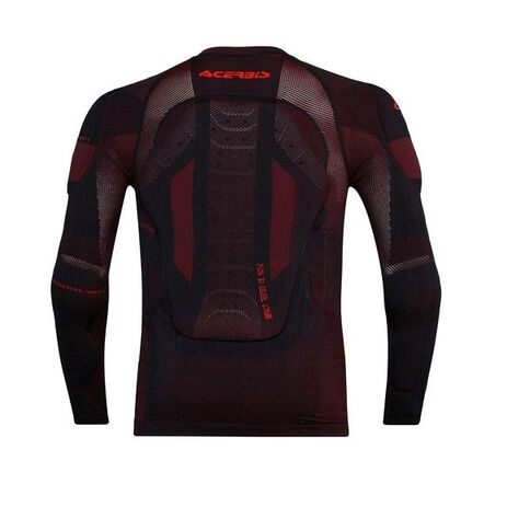 _Acerbis X-Fit Future Kinder Body Protektoren-Jacke Schwarz | 0023407.090 | Greenland MX_