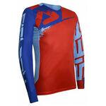 _Acerbis MX Seiya Special Edition Jersey Rot/Blau | 0022871.344 | Greenland MX_