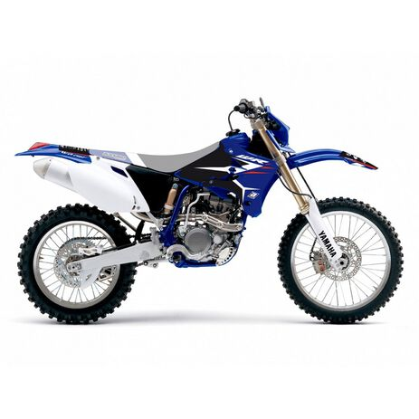 _Blackbird Dream 4 Aufkleber Kit Yamaha WR 250/450 F 05-06 | 2229N | Greenland MX_