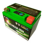 _Lithium-Batterie Skyrich HJTX5L-FP | 0605023K | Greenland MX_