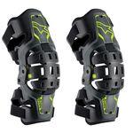 _Alpinestars Bionic 5S Kinder Knieschützer | 6540520-1155 | Greenland MX_