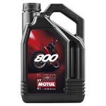 _Motul Öl 800 FL OFF ROAD 2T 4L | MT-104039 | Greenland MX_