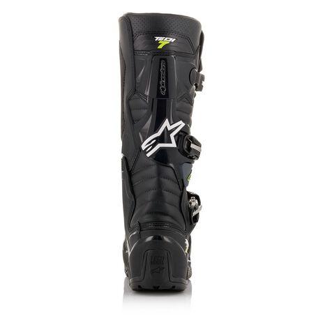 _Alpinestars Tech 7 Enduro Drystar Stiefel Schwarz/Grau | 2012620-106-P | Greenland MX_