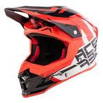 _Acerbis Profile 4.0 Helm Weiß/Rot | 0022821.239 | Greenland MX_